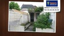 Vente - maison/villa - haubourdin (59320)  - 72m²