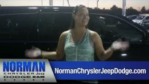 Edmond Customer Loves Car | 2012 Jeep Grand Cherokee | Norman Chrysler Jeep Dodge
