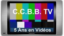 5 ans en Vidéos CCBB TV