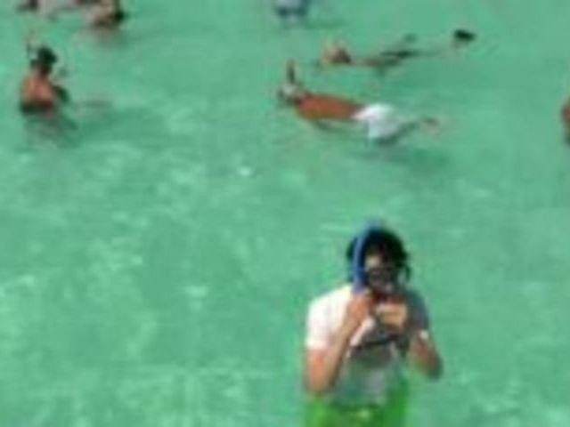 Insel Bora Bora - Traum in der Südsee