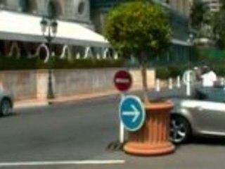 Das Fürstentum Monaco 1