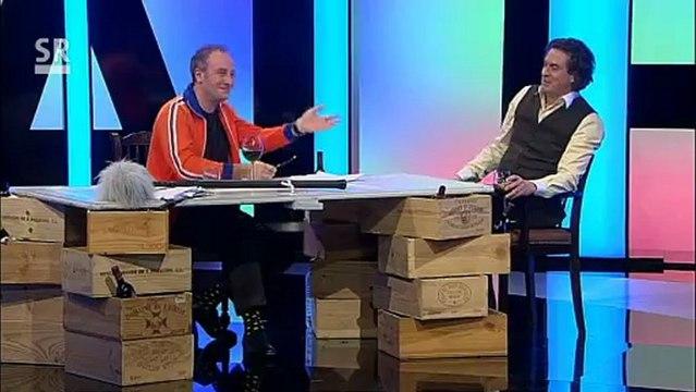 Alfons und Gäste vom 21.12.2012
