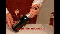 Comment ouvrir déboucher une bouteille de champagne ou de vin mousseux - Vinoreca