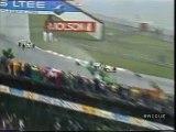 GP Canada, Montreal 1989 Battaglia tra Patrese e Boutsen