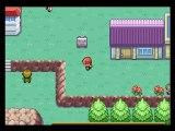 Pokémon version rouge feu partie 18 Les Iles paradisiaques