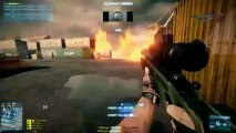 Battlefield 3 - Beautiful and Awesome Sniping 11.0 Best BF3 Sniper Montage Ever?
