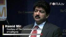 Hamid Mir Says Osama Bin Laden Still Alive