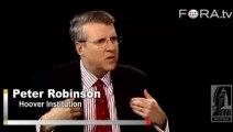 Richard Epstein: Gov't Bailouts Disruptive, Politicized