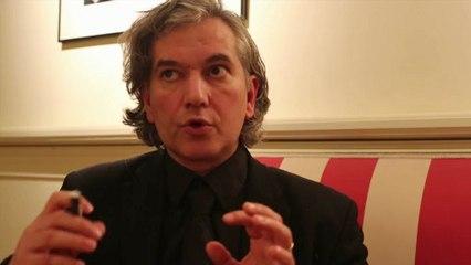 Didier Georgakakis interview. December 2012 (wideangle)