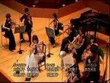 Guitare classique -  Kaori  Muraji  - Air  On  G  String  -  J.S.  Bach -