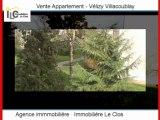 Achat Vente Appartement Vélizy Villacoublay 78140 - 63 m2