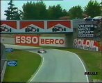 GP San Marino, Imola 1988 Partenza