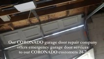 GARAGE DOOR REPAIR CORONADO | 619-272-6010 | GARAGE DOOR REPAIR CORONADO CA | GARAGE DOOR REPAIR