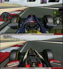 F1 Atope Test Mod F1RFT 2012 Comparacion VR Reincidentes-DaniHp