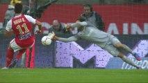 Top Gardiens Ligue 1 : les arrêts les plus incroyables ! (1ère partie) - saison 2012/2013
