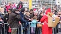 Parade de Noël 2012 à Cherbourg