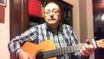 Chanson pour l'Auvergnat ( Georges Brassens) Reprise