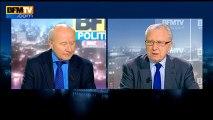 """Jacques Delors : """"faire en sorte que l""""Europe demeure une puissance qui compte"""""""
