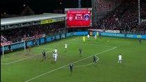 But Kevin GAMEIRO (73ème) - Stade Brestois 29 - Paris Saint-Germain (0-3) - saison 2012/2013