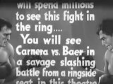 1933 - The Prizefighter and the Lady Trailer