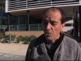 La fracturation hydraulique, un vrai danger (Montpellier)