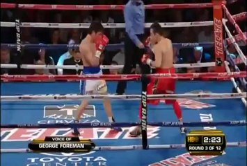 Nonito Donaire vs Jorge Arce Full Fight