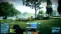 Battlefield 3 Montages - Multi Kill Montage 5.0