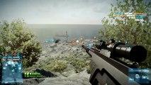 Battlefield 3 Montages - Sniper Kill Montage 9.0 956m HS!