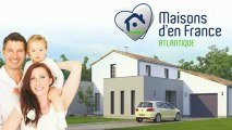 Clip radio Lancement nouveau site web MAISONS D'EN FRANCE ATLANTIQUE