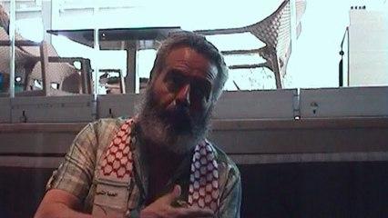 Juan Manuel Sanchez Gordillo, interview 26-6-2012 (wideangle)