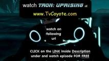 Tron Uprising season 1 Episode 14 - Tagged