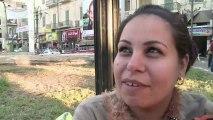 Les Coptes d'Egypte, inquiets des résultats du référendum