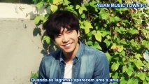 ★ Lee Seung Gi - Invite [Legendado em PT-PT]