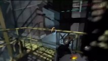 Portal 2 Playthrough Part 26: GLaDOS and Spider and Wheatley
