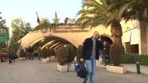 Syrie: l'émissaire Brahimi rencontre Assad à Damas