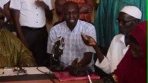 Salomon MBUTCHO | Groupe SCAC AFRIQUE, Voici la Conférence de Presse verité du Groupe Scac Afrique