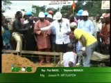 Salomon MBUTCHO | Le Groupe SCAC AFRIQUE A LONGASSE sur la chaîne de télévision CANAL2 INFO