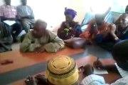 Salomon MBUTCHO | Le GROUPE SCAC AFRIQUE en partenariat avec la Communauté Rurale
