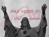 """I.N.R.I. Et Paix...Un Sauveur Vous Est Donné! """"Jésus,Le Sauveur Cali (N.T.)"""" Vidéo-Clip-Noël 2012"""