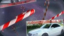 Mercedes CLK, Mercedes CLK, essai video Mercedes CLK, covering Mercedes CLK, Mercedes Mercedes CLK peinture noir mat