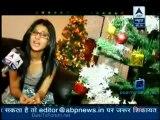 Saas Bahu Aur Saazish SBS [ABP News] 25th December 2012 p1