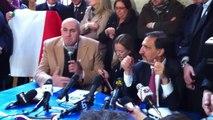 Roma - Presentazione Fratelli d'Italia, intervento di Guido Crosetto (23.12.12)