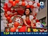 Saas Bahu Aur Saazish SBS [ABP News] 25th December 2012 p2