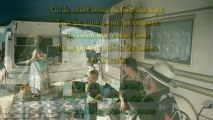 LES NOMADES (Michelle SENLIS - Jean FERRAT)