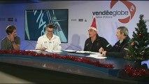Replay : Le live du Vendée Globe du 25 décembre