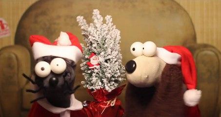 Francis et Stéphane - Joyeux Noël !