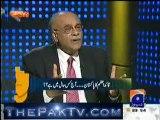 Apas Ki Baat With Najam Sathi - 25th December 2012 - Part 3