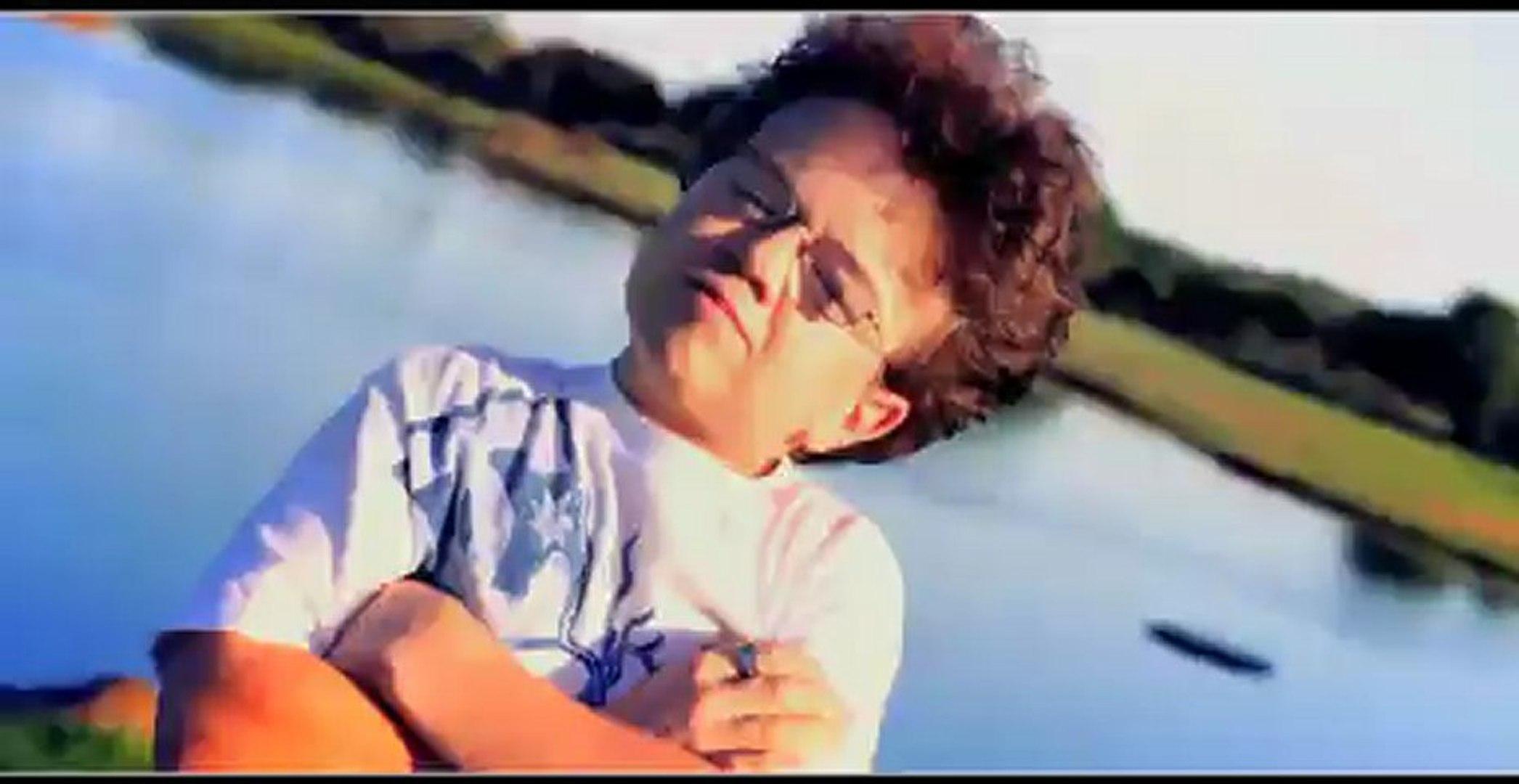 Tonight - Official Music Video (DJ Oriska Featuring Keenan Cahill & Doremi Fly)