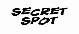 SECRET SPOT sera nommé DH LA CARLITO