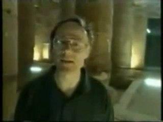 Qui a vraiment construit les pyramides de Gizeh